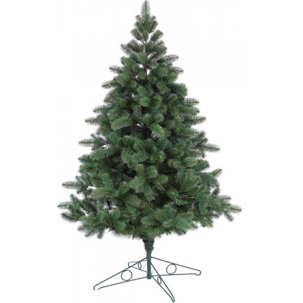 Декор Литая Елка Новогодняя Рождественская Ель Из Литой Искусственной Хвои 180х120см Clasic (ProFit59L)