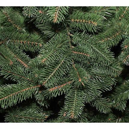 Декор Литая Елка Новогодняя Рождественская Ель Из Литой Искусственной Хвои 220х140см Clasic (ProFit60L), фото 2