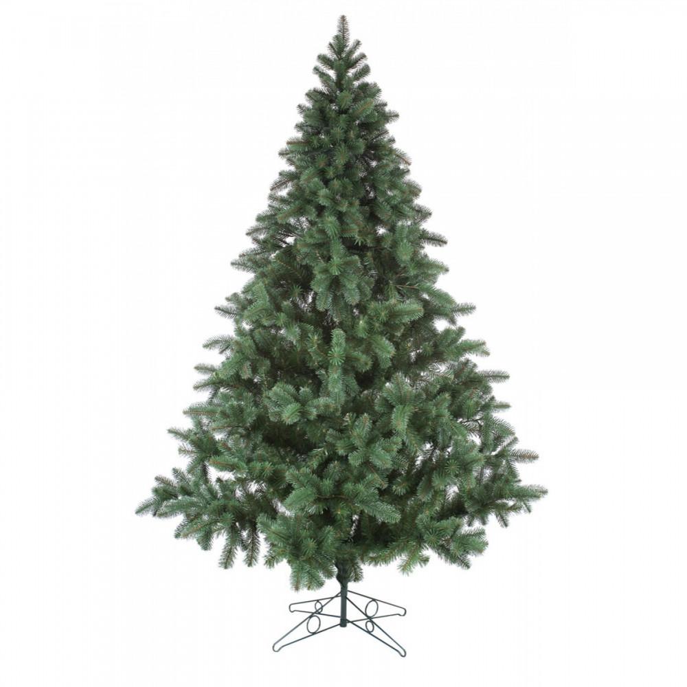 Декор Литая Елка Новогодняя Рождественская Ель Из Литой Искусственной Хвои 220х140см Clasic (ProFit60L)