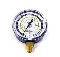 Мановакуумметр CBL  R - 32, 410, 22: VALUE D 68мм (низкое давление)