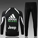 Мужской спортивный тренировочный костюм Ювентус Juventus 2019-20, фото 2