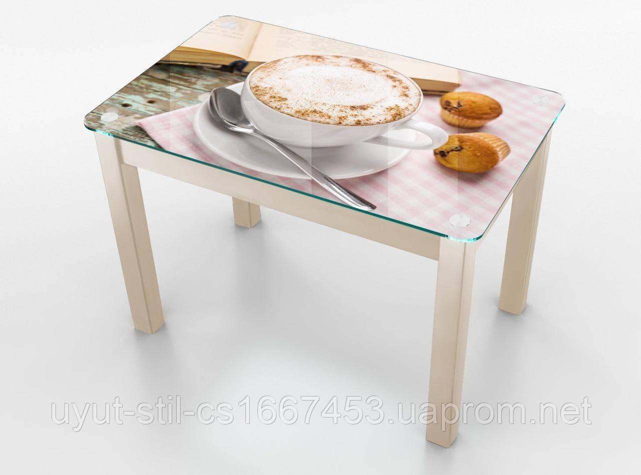 "Кухонный стол Boston ""Капучино"""