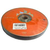 Диски  Videx  DVD+RW   4,7Gb/4x   (bulk 10)