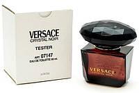 🎁Женские духи Tester - Versace Crystal Noir 90 ml реплика | духи, парфюм, парфюмерия интернет магазин, мужской парфюм, женские духи, мужские духи,