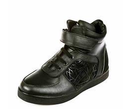 Ботинки д/с КалориЯ E6076-1 (32-37)