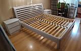 Деревянная кровать Миллениум, фото 4