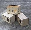 Коробка из фанеры (с гравировкой), фото 6