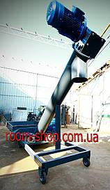 Разгрузчики вагонов цемента (Хоппер) на 30 тонн в час