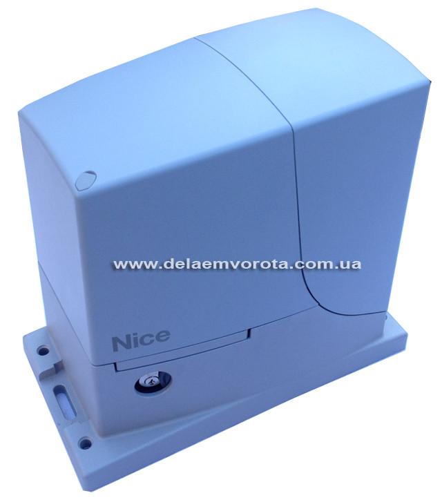 nice rox-1000 автоматика для откатных ворот
