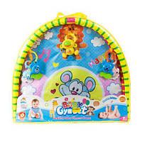 Коврик для малышей  Baby Gymset: Мышка
