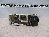 Блок управления печкой Fiat Croma (1986-1996) OE:040368001, фото 1