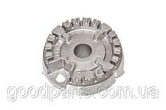 Горелка - рассекатель (маленький) для варочной панели Indesit C00052930