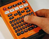 Принтер для печати наклеек Brother P-Touch PT-E300VP в кейсе