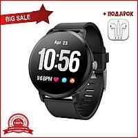 Фитнес часы Smart Life Colmi V11 Смарт часы с тонометром лайф умные часы фитнесс часы фітнес годинник В11