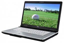 Ноутбук Fujitsu Lifebook E751 15,6 HD CPU от Celeron - i5 Gen2 RAM от 2GB DDR3 HDD или SSD