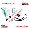 Комплект ГРМ + помпа Peugeot Expert II 2.0HDI 07-  INA 530 0449 30