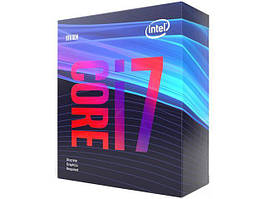 Процессор Intel Core i7-9700F (BX80684I79700F) (s1151/3.0GHz/12M/65W)