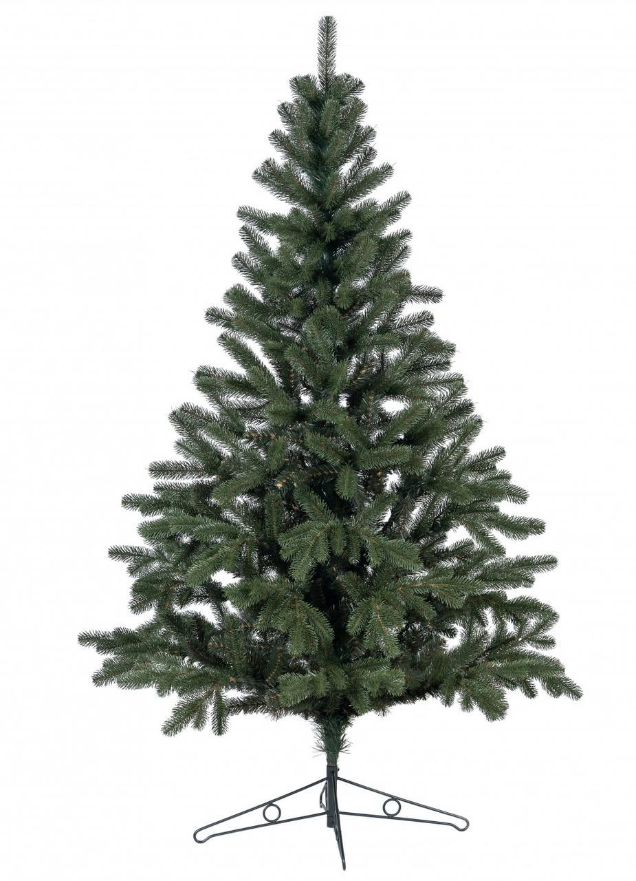 Декор Литая Елка Новогодняя Рождественская Ель Из Литой Искусственной Хвои 180х110см Combi (ProFit59C)