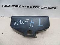 Кожух пластик рульової колонки верхня частина VW Transporter T4 (1990-1996) OE:701953515A, фото 1