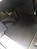 Range Rover III L322 2002-2012 гг. Полиуретановые коврики (EVA, черные)