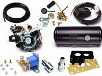 Комплект ГБО Yota (Tomasetto) карбюратор ВАЗ классика баллон 50 л.+медь