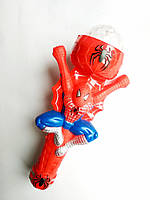 Музичний мікрофон проектор Супергерої Marvel Людина Павук