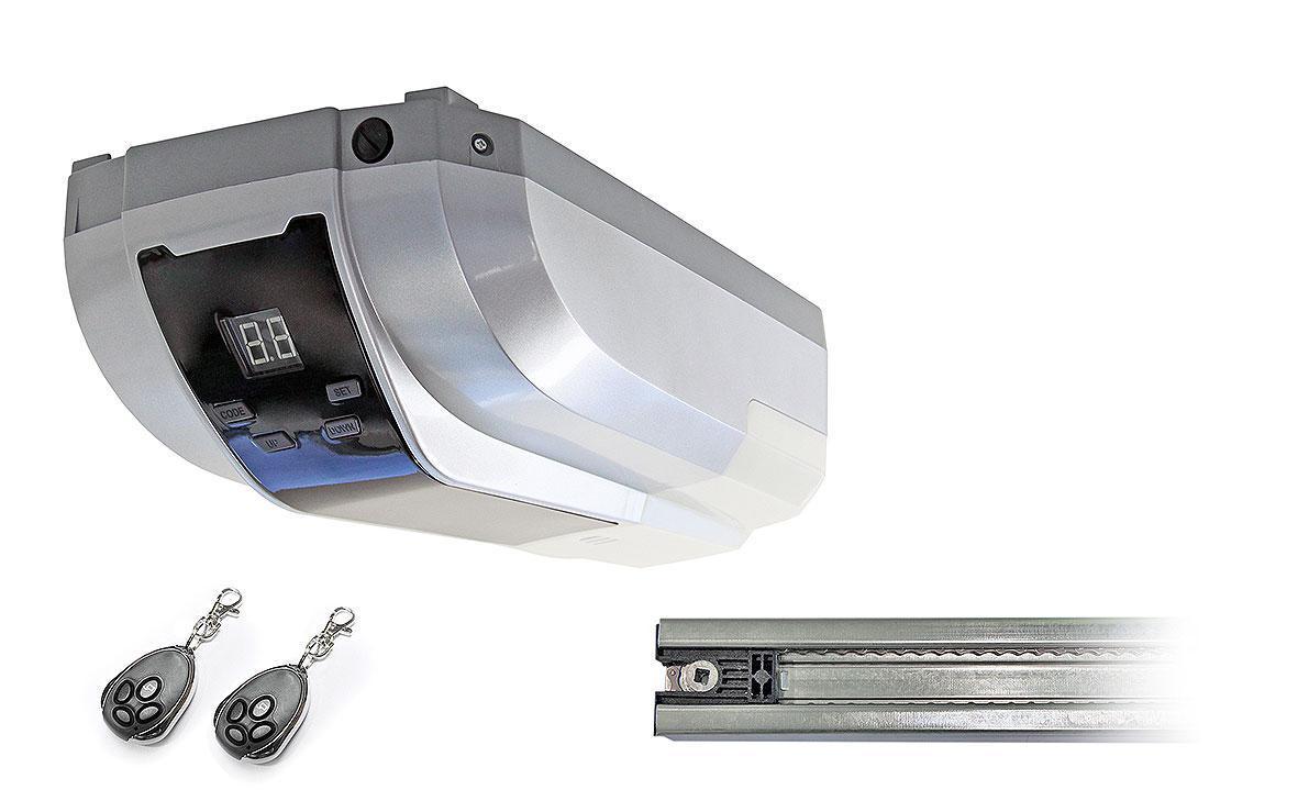 Автоматика для гаражных ворот AN-Motors (Alutech) ASG1000/4KIT