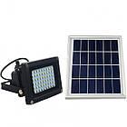 Светильник на солнечной батарее Ledertek 54 led, фото 2