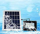 Светильник на солнечной батарее Ledertek 54 led, фото 5