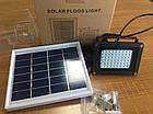 Светильник на солнечной батарее Ledertek 54 led, фото 6