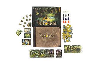 Настольная игра Чернолесье (Blackwood), фото 3