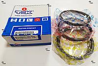 Кольца поршневые Мицубиши S4S +1,00
