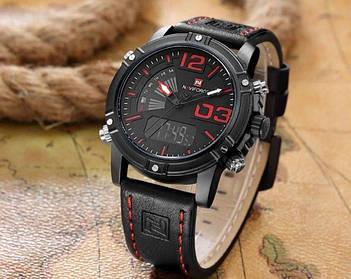 Лицензионные наручные часы + смарт часы