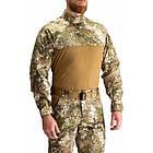 """Рубашка тактическая под бронежилет """"5.11 GEO7™ Terrain STRYKE TDU® RAPID SHIRT"""", [865] Terrain, фото 2"""
