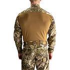 """Рубашка тактическая под бронежилет """"5.11 GEO7™ Terrain STRYKE TDU® RAPID SHIRT"""", [865] Terrain, фото 3"""