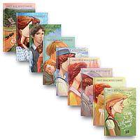 Комплект книг Люсі-Мод Монтгомері, фото 1