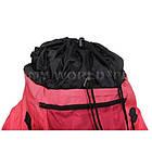 Рюкзак треккинговый Challenge 75 л, Red, фото 3