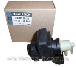 Клапан управление турбины (трандюсер) на Рено Лагуна II F9Q 1.9dci, G9T 2.2dci c 2001г. / Renault 8200486264