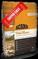 Сухой корм для собак Acana Wild Prairie Dog 6 кг