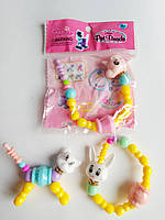 Детский браслет трансформер Twisty Petz, фото 1