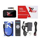 Ugoos X2 Cube 2/16, Amlogic S905X2, Android 9, Смарт ТВ Приставка, Smart TV Box, фото 5