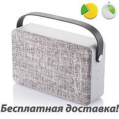 Беспроводная Bluetooth-колонка Loоoqs Fhab