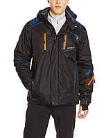 Мужская горнолыжная куртка Northland Sosh размер - S , черная