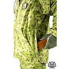 """Костюм для экстремально холодной погоды """"Sleeka Walrus"""" ECWS (Extreme Cold Weather Suit), [1234] Камуфляж """"Жаба Полевая"""", фото 7"""