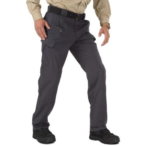 """Тактические брюки """"5.11 Stryke w/ Flex-Tac"""", [018] Charcoal"""