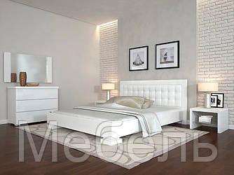 Деревянная кровать Монако без ПМ