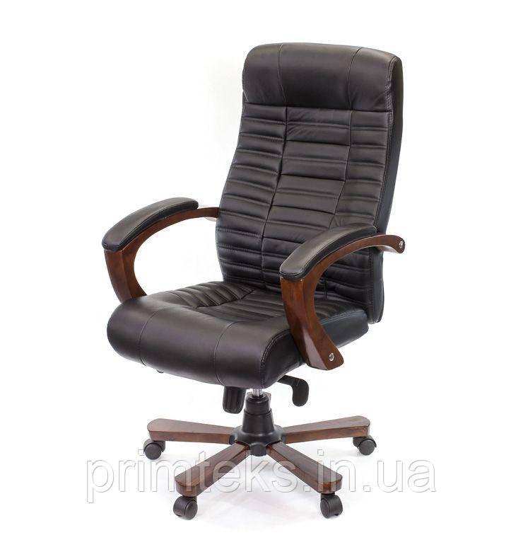 Кресло Атлант EX MB чёрный
