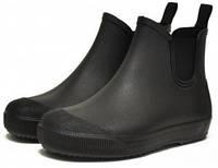 Мужские резиновые ботинки Псков Nordman Beat ПС 30 с серой подошвой ( супер качество)