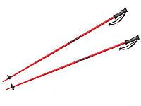 Горнолыжные палки Atomic AMT Red Black 2020