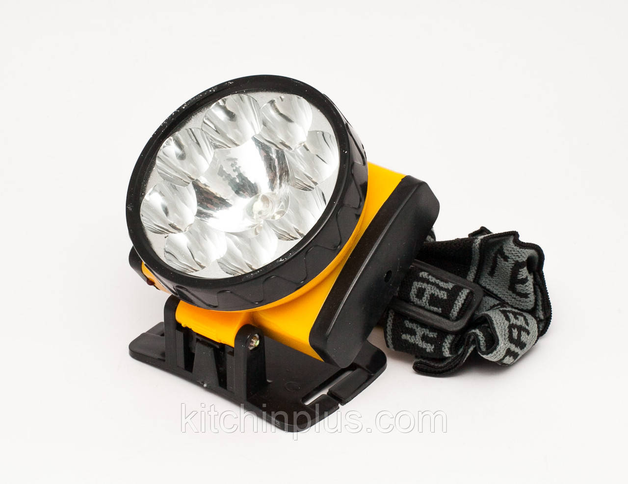 Налобный фонарь JY- 8320